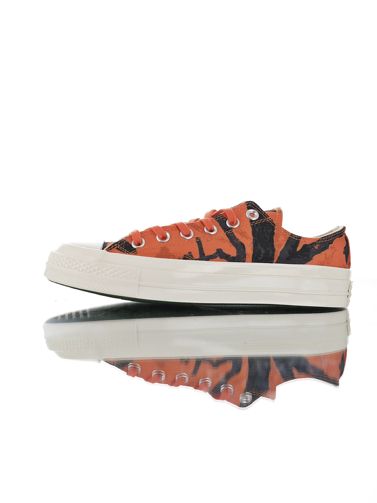 "Carhartt WIP x 匡威Converse Chuck Taylor All Star 1970 OX""Orange Tree Camo&qu"